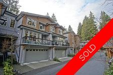 North Vancouver Townhouse for sale: Capilano Ridge 3 bedroom 2,522 sq.ft. (Listed 2010-03-03)